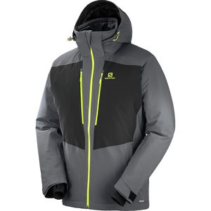 Salomon Icefrost Jacket - Men's
