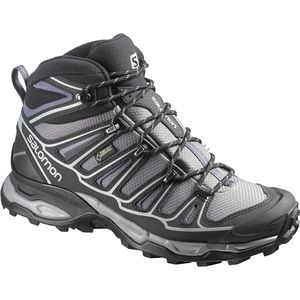 Salomon X Ultra Mid 2 Spikes GTX Winter Boot - Women's