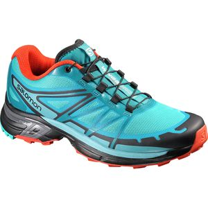Salomon Wings Pro 2 Trail Running Shoe - Women's
