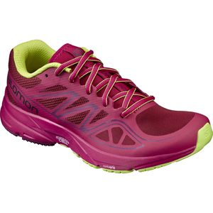 Salomon Sonic Aero Running Shoe - Women's