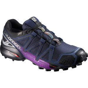 Salomon Speedcross 4 Nocturne GTX Trail Running Shoe - Women's