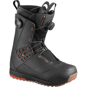 Salomon Snowboards Dialogue Focus Boa Snowboard Boot - Wide - Men's