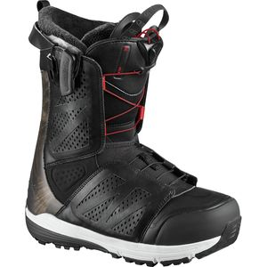 Salomon Snowboards Hi Fi Snowboard Boot - Wide - Men's