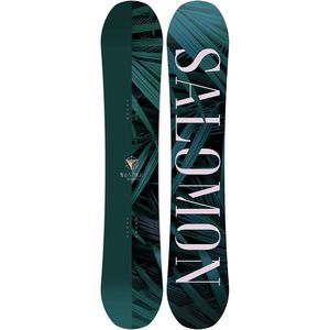 Salomon Snowboards Wonder Snowboard - Women's