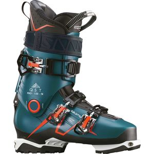 Salomon QST Pro 120 Ski Boot - Men's