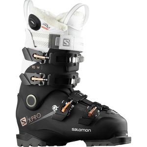 Salomon X Pro 90W Custom Heat Ski Boot - Women's