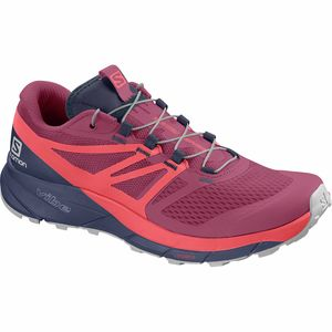 Salomon Sense Ride 2 Trail Running Shoe - Women's