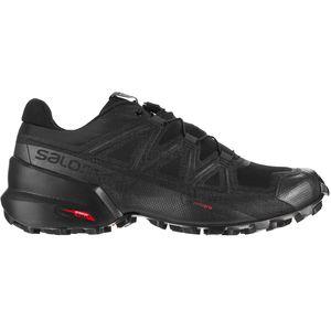 Clearance Salomon Speedcross 5 Trail Running Shoe - Men