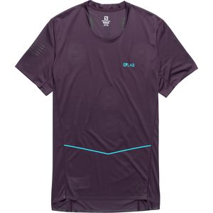 Salomon S/Lab NSO T-Shirt - Men's
