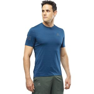 Salomon XA Short-Sleeve T-Shirt - Men's