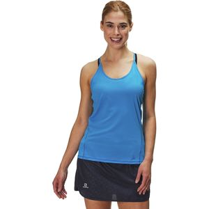 Salomon Comet Flow Tank Top - Women's