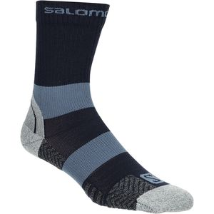 Salomon Quest Mid Hiking Sock - Men's