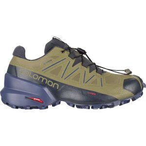 Salomon Speedcross 5 GTX Trail Running Shoe - Women's