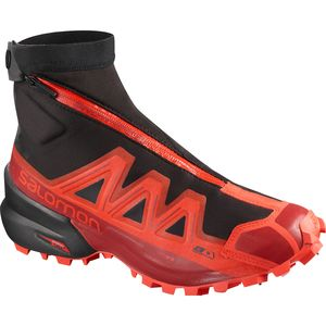 Salomon Snowspike CS WP Trail Running Shoe - Men's