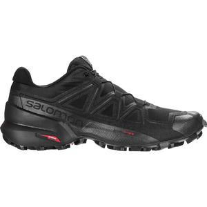 Salomon Speedcross 5 Wide Trail Running Shoe - Men's