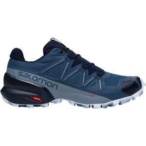 Salomon Speedcross 5 Wide Trail Running Shoe - Women's