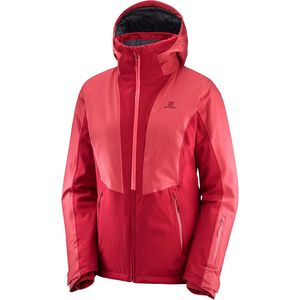 Salomon Stormrace Jacket - Women's