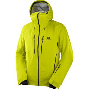 Salomon Icestar 3L Jacket - Men's