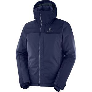 Salomon Stormbraver Jacket - Men's