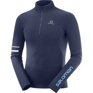 Salomon S/Race Jersey - Men's
