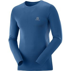 Salomon Sense Pro Long-Sleeve T-Shirt - Men's