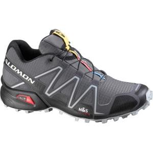 Salomon Speedcross 3 Trail Running Shoe - Men's