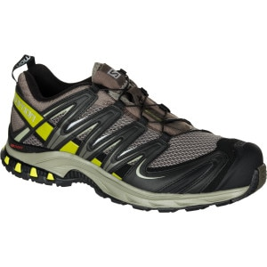 Salomon XA Pro 3D Trail Running Shoe - Wide - Men's