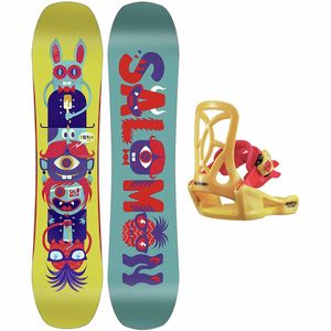 Salomon Team Package - Kids'