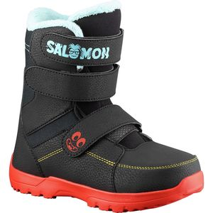 Salomon Whipstar Snowboard Boot - Kids'