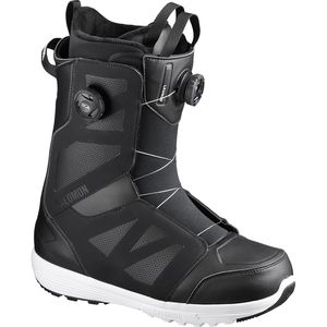 Salomon Launch Boa Str8jkt Snowboard Boot - Men's