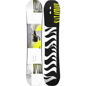Salomon Villain Snowboard