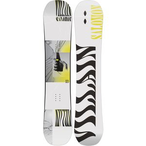 Salomon Villain Grom Snowboard - Kids'
