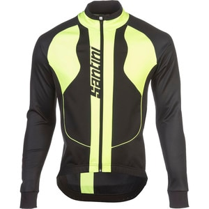 Santini Rebel Printed Winter Jacket - Men's