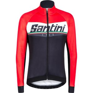 Santini Meridian Winter Jacket - Men's