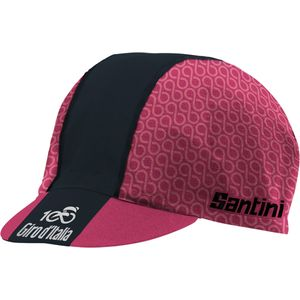 Santini Milan Cotton Cap