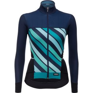 Santini Coral 2.0 Long-Sleeve Jersey - Women's