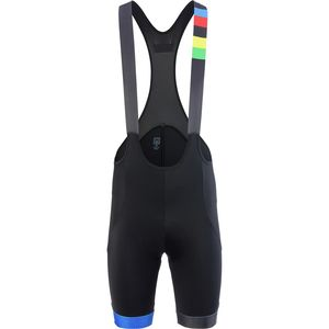 Santini 1953 Road World Championships Lugano, Switzerland Bibshort - Men's