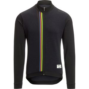 Santini UCI Long-Sleeve Jersey - Men's