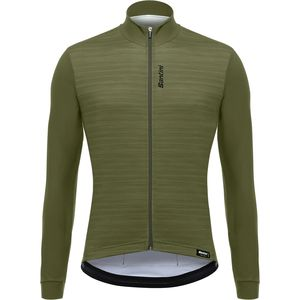 Santini Classe Long-Sleeve Jersey - Men's