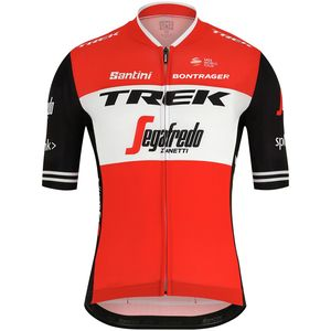 Santini Trek Pro Team Sleek 99 Jersey - 2019 - Men's