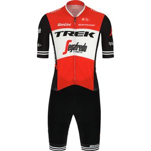 Santini Trek Pro Team Genio Road Suit - 2019 - Men's
