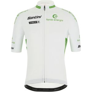 Santini La Vuelta Leader Best Young Rider Jersey - Men's
