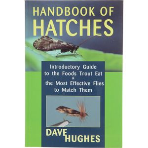 Stackpole Handbook Of Hatches