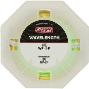 Scientific Anglers MPX Taper Fly Line