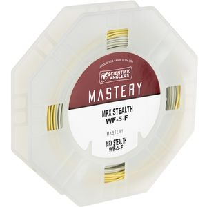 Scientific Anglers Mastery Series MPX Taper Fly Line