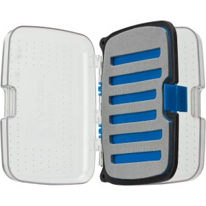 Scientific Anglers Compact 216 Small Waterproof Fly Box