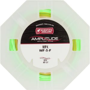 Scientific Anglers MPX Mastery Presentation Taper Amplitude Fly Line