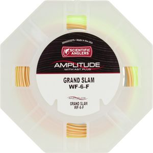 Scientific Anglers Grand Slam Amplitude Fly Line