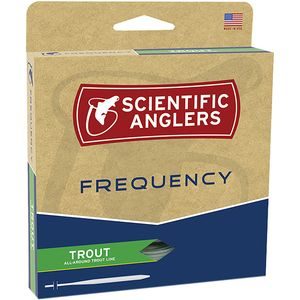 Scientific Anglers Frequency Double Taper Fly Line