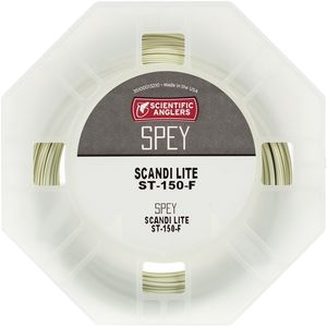 Scientific Anglers Spey Lite Integrated Scandi Fy Line
